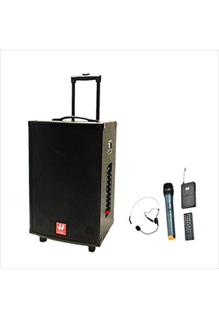 便携式有源音箱-四川湖山电器股份有限公司